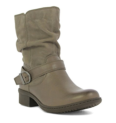 Bogs Women's Carly Mid Boot Taupe Size 7.5 B(M) US