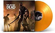 The Walking Dead - The Telltales Series - Season 1 Limited Edition LP Yellow Opaque