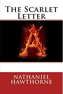 consequences of sin in the scarlet letter