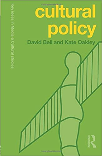 cultural policy uk