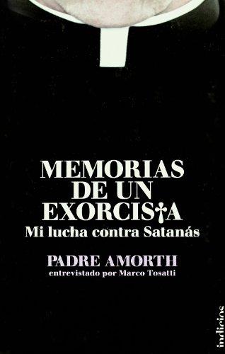 Descargar Libro Memorias De Un Exorcista Padre Amorth