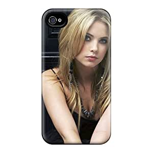 Faddish Phone Ashley Benson Cases For Iphone 5/5s / Perfect Cases Covers