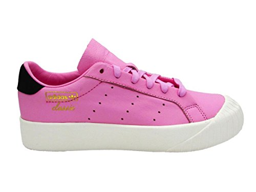 Black Pink Pink Core adidas W Everyn Black Wonder Pink FwTqUZ