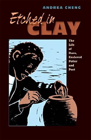 book cover of Etched in Clay