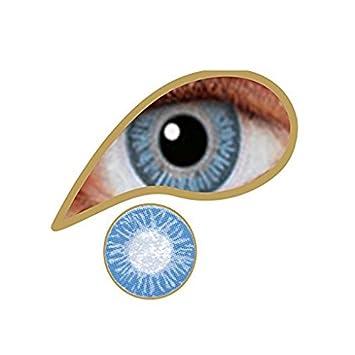 Farbige Kontaktlinsen \