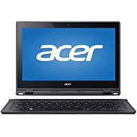 Acer 11.6 Laptop Core-M 5Y10C 800MHz, 4GB RAM, 128GB, Windows 8.1 , Notebook (Certified Refurbished)