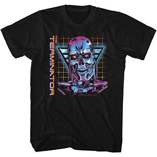 American Classics Terminator So Very 80S T-Shirt, S to 6XL