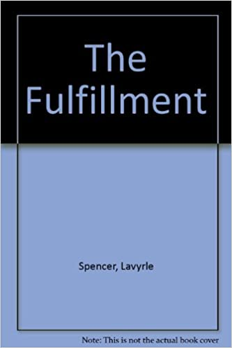 LAVYRLE SPENCER THE FULFILLMENT EPUB DOWNLOAD