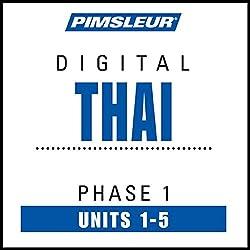 Thai Phase 1, Unit 01-05
