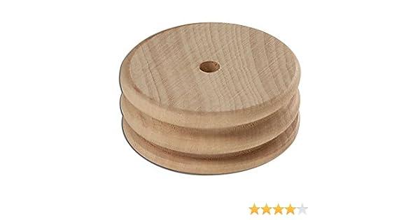 Wood Slicker Double Groove