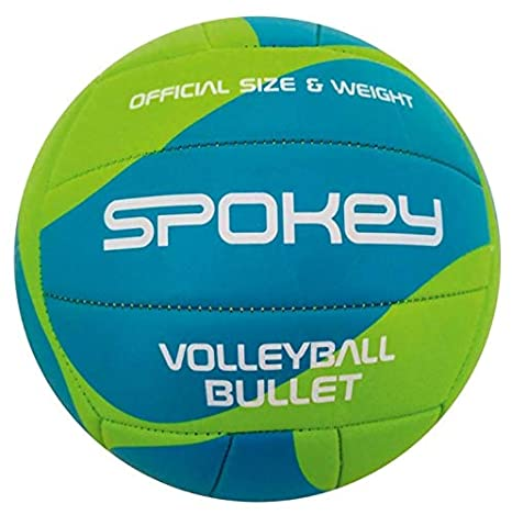 Spokey Pelota de Beach Volley: Amazon.es: Deportes y aire libre