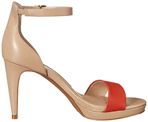 Nata Lava Connection French Women's Pump Dress Nude Almost qEvE7wP