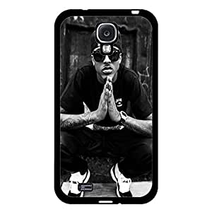 Fashionable Attractive R&B Singer Usher Phone Case Cover for Samsung Galaxy S4 I9500 Hip-Hop Unique Design Cover Shell