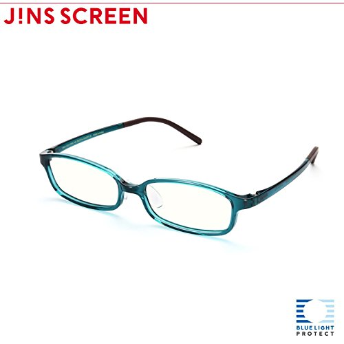 JINS PC Glasses Clear Lense - Glasses Jin