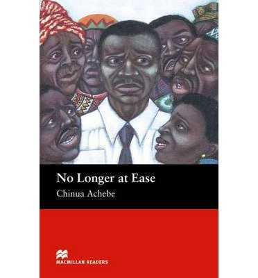 No Longer at Ease: Intermediate (Macmillan Readers) (Paperback) - Common pdf