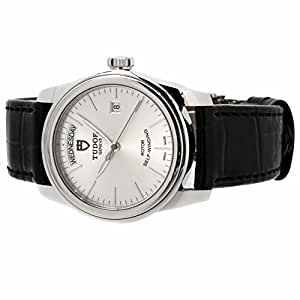 Tudor Glamour automatic-self-wind mens Watch T56000 (Certified Pre-owned)