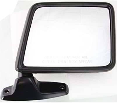 for Ford Ranger FO1321108 1983 to 1992 New Mirror Passenger Side