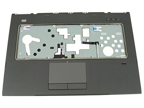 364CC - Dell Vostro 3560 Palmrest Touchpad Assembly with Biometric Fingerprint Reader - Grade A