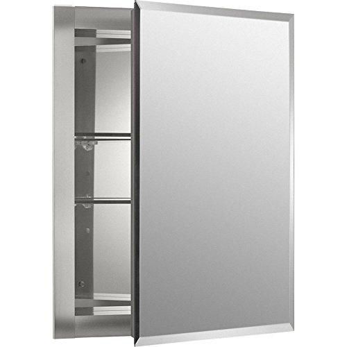 kohler mirrored medicine cabinet - 6