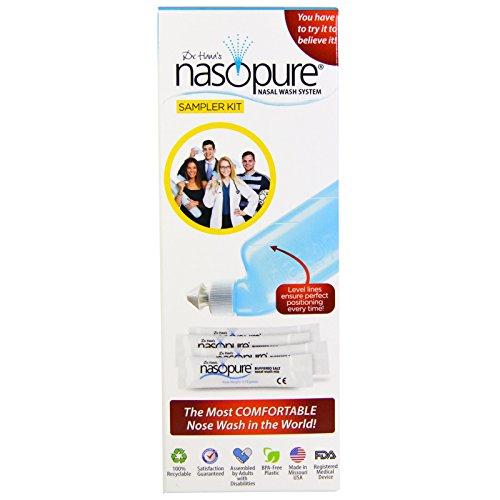 Nasopure Sampler Kit - 3