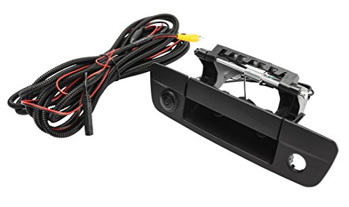 wireless backup camera truck f - 6