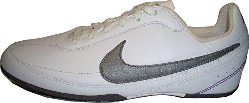 Nike Possession 316393-101 Weiß-Grau Größe Euro 38 / US 7 / UK 4,5 / 24 cm