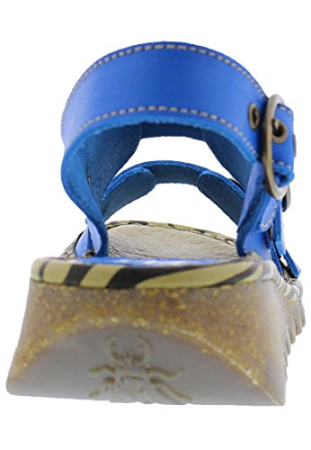 Sling Sandali London Torna Blu Volare Tear806fly Femminile awd8Oq8Cx