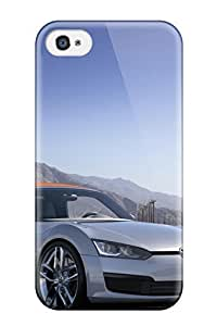 MSfyMNw10075HAPil Case Cover, Fashionable Iphone 4/4s Case - Vehicles Car
