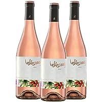 Valdecuevas Rosé Caja de 3 Vino Rosado 750