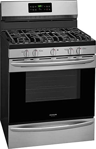 Amazon.com: Frigidaire fggf3047tf galería Series 30 inch no ...