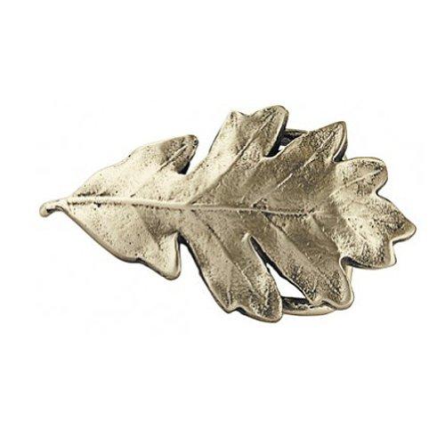 Leaf Belt Buckle - 2