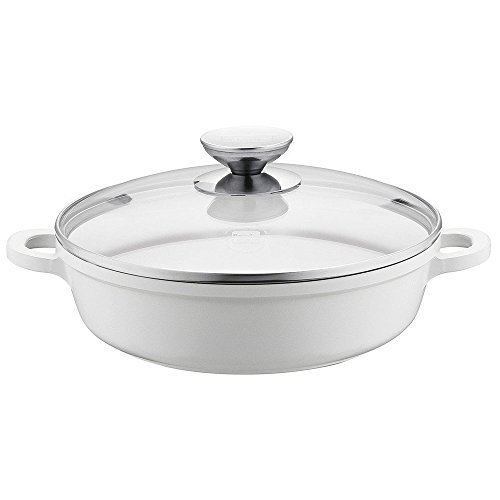 Berndes Vario Click Pearl Induction Saute Casserole 10