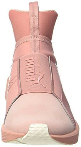 cameo Indoor Brown Nbk Beige Puma Donna Naturals Fierce marshmallow Sportive Scarpe SXT8qw