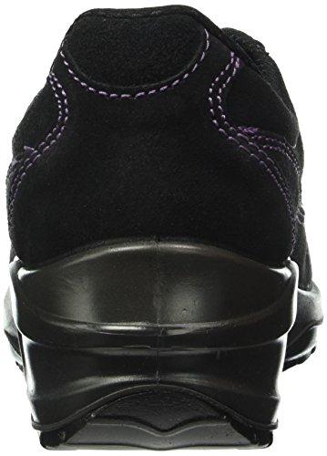 Giasco - Calzado de protección para hombre Negro negro