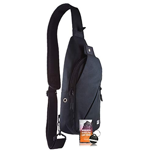 Peak Gear Compact Crossbody Backpack product image