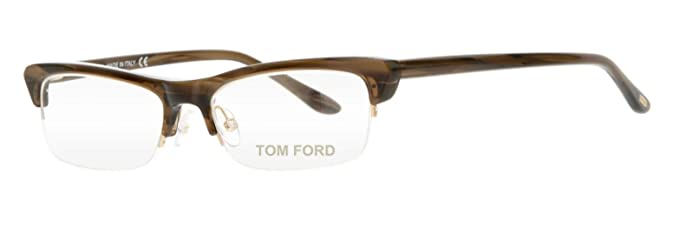 6bc926beddd46d Tom Ford Women  s Brille FT5133 045 Optical Frames, Brown (Braun ...