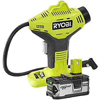 Amazon Com Ryobi P731 One 18v Dual Function Power