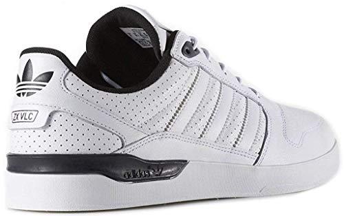 Adidas Sneaker Skateboarding Nero Vulc White D 8 Bianco Classificato Zx m q7AxqRUa