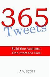 365 Tweets (English Edition)