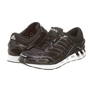 Adidas CC Climacool Seduction Shoe Black/White (Men) - 8