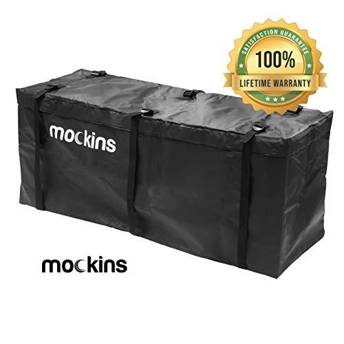 hitch rack cargo box - 4
