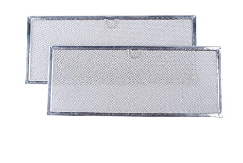71002111 Range Hood Grease Filter for Maytag, Jenn Air, AP4089172, PS2077593, 71002111 AP4089172, 580029, 7-15290, 715290, AH2077593 Broan Range Hood Filter (2 pack)