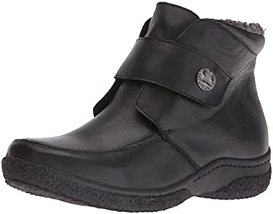 Amazon.com | Propet Women's Holly Winter Boot | Ankle & Bootie
