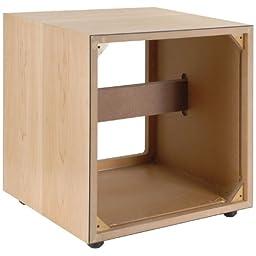 Dayton Audio SWC3-MA 3.0 ft³ Subwoofer Cabinet Maple