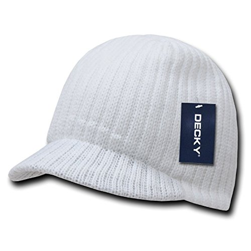 DECKY Campus Jeep Cap