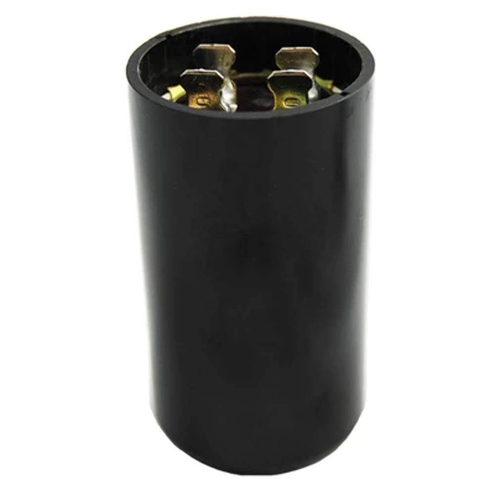 PTMJ161 - Packard Aftermarket Replacement Motor Start Capacitor 161-193 MFD 220-250 Volt