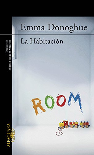 La habitación / Room (Spanish Edition)