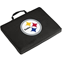 NFL Foam Padded Bleacher Cushion with carry handle