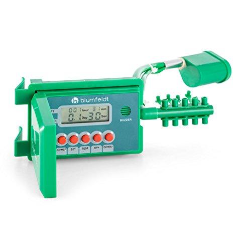 Irrigation System Trees - 3