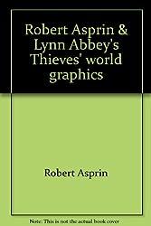 Robert Asprin & Lynn Abbey's Thieves' world graphics